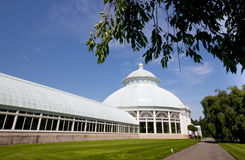 New York Botanical Garden Stock Photos
