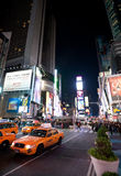 New York , Broadway Stock Photos
