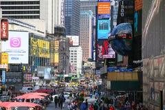 New York - Broadway Photo libre de droits