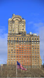 New York building Royalty Free Stock Images