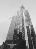 New York Building Stock Images