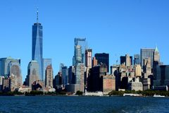 New York, Estados Unidos stock photography