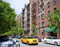New York Chelsea Stock Photo