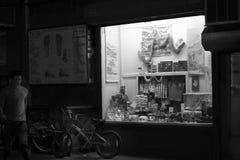 New York - Chinatown Stockfotografie
