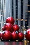 New york christmas Stock Photo