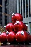 New york christmas Stock Photos