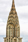 NEW YORK. The Chrysler Building Stock Images