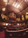 New York church Stock Image