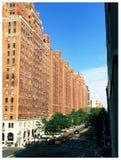 New York Cidade-Chelsea fotos de stock royalty free