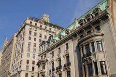New York, Cinquième Avenue Image libre de droits