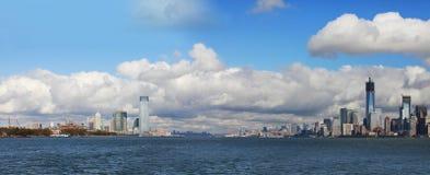 New York City - Манхаттан Стоковая Фотография