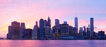 New York City, США Стоковое Изображение
