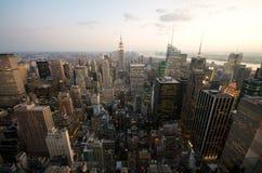 New York City Photo libre de droits