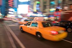 New York City. Times Square in New York City Royalty Free Stock Image