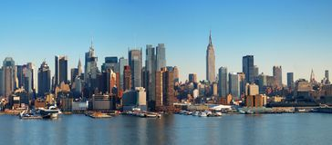 Free New York City Stock Photography - 12689672