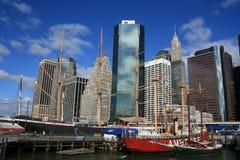 New York City. Royalty Free Stock Photos