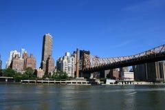 New York City. foto de archivo libre de regalías