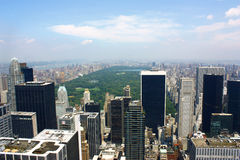 New York City Lizenzfreies Stockfoto