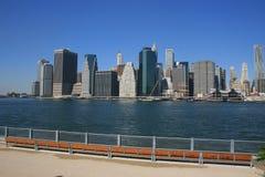 New York City. Royalty Free Stock Photography