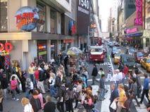 New York City Fotos de Stock