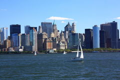 New-York City Royalty Free Stock Image
