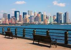 New York City stock image