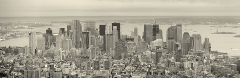New York City photos libres de droits