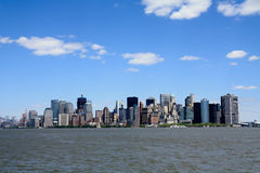 New York City Immagine Stock