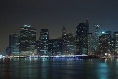 The New York City Stock Image
