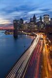 New York City. Royalty Free Stock Photo
