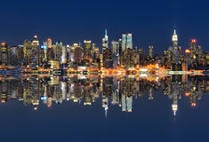 New York City Photo stock