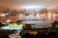 New York City Стоковое Фото