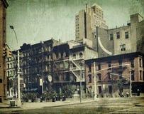 New York City. Immagini Stock Libere da Diritti