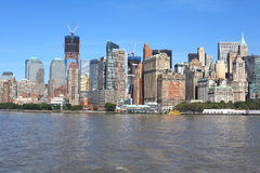 New York City Royalty Free Stock Images