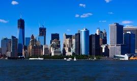 New York City Стоковые Фото