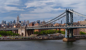 New York City. Royalty Free Stock Image