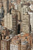 New York City. Lizenzfreies Stockbild