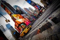 New York City Fotografia de Stock