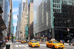 New York City Foto de Stock