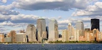New York City Foto de archivo libre de regalías