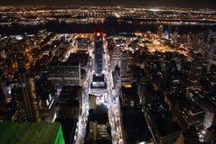 New York City Imagens de Stock Royalty Free