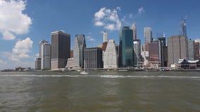 New York City archivi video