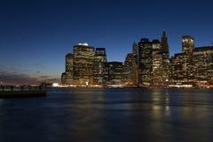 New York City Fotos de archivo