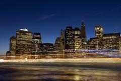 New York City Lizenzfreies Stockbild