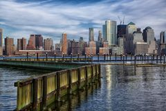 New York City Images stock
