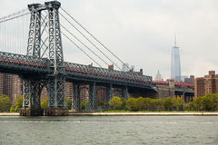 New York City Fotografia Stock Libera da Diritti