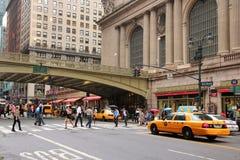 New York City Immagini Stock