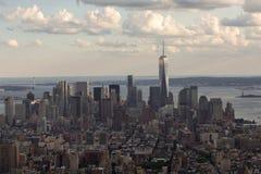 New York City 2 Foto de Stock