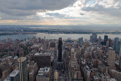 New York City 2 Fotos de Stock Royalty Free