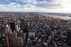 New York City 2 Fotografia de Stock